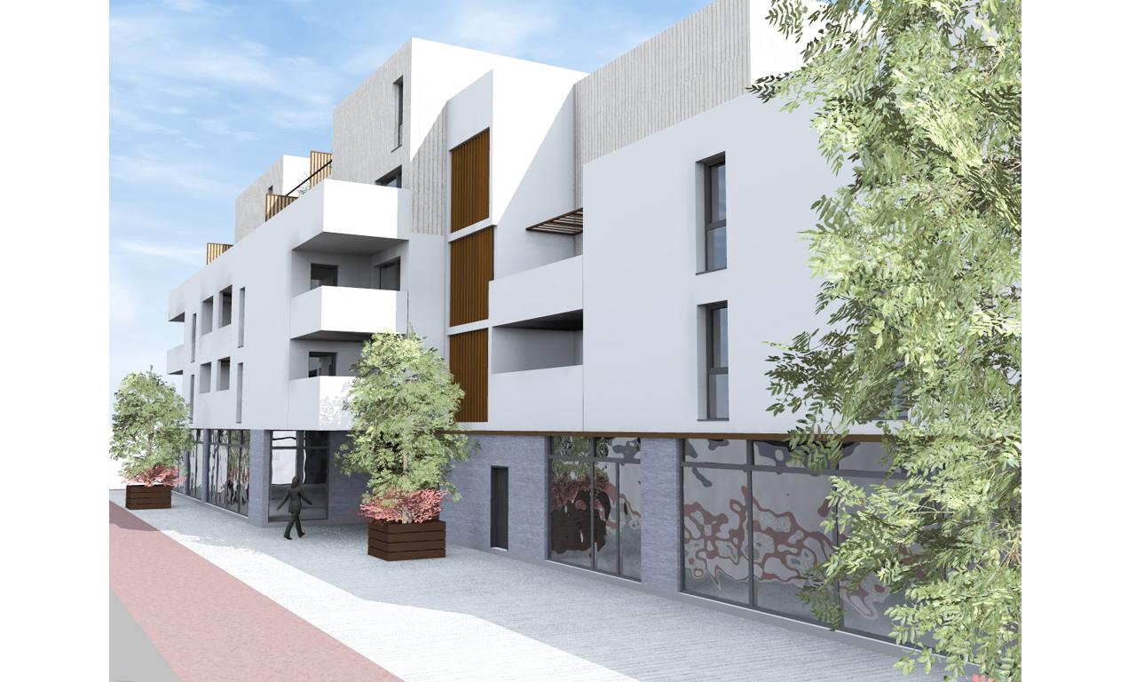 Tissus St Medard En Jalles thierry boutin – architecture | square montaigne – st médard